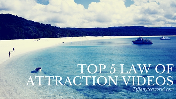 Top 5 Law of Attraction Videos You Must Watch
