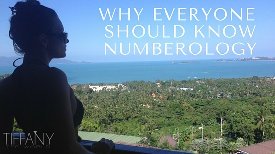 Why Everyone Should KNow Numerology