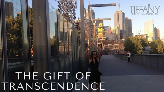 The Gift of Transcendence
