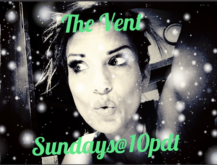 "Tiffany Tee's ""The Vent"" Show With Co-Host Sam Gonzo"