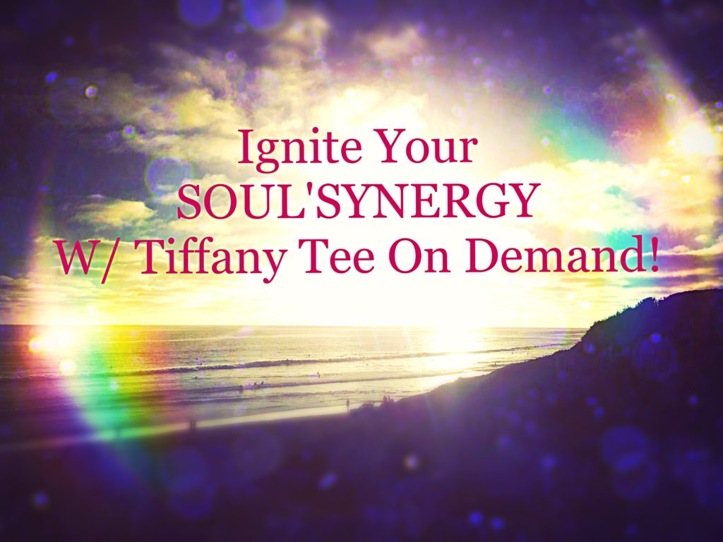 Ignite Your soul'synergy